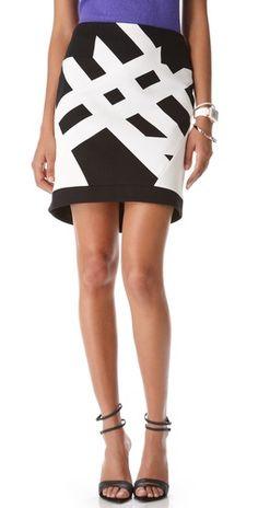 Transit Skirt