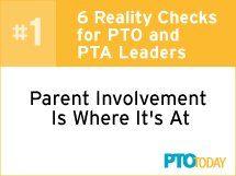6 Reality Checks for PTO Leaders