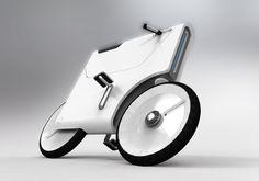 Concept by Yuji Fujimura at Coroflot.com
