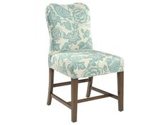 Classic Concepts Dining Room Suffolk Side Chair at Whitley Furniture Galleries in Zebulon, NC