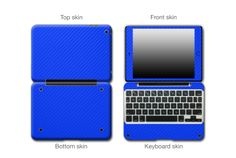 Blue Carbon Fiber #ClamCasePro #Pro #iPad #iPadMini #Apple #Tablet #Tablets #Computers #Keyboard #Gadget #Gadgets #Electronics #Electronic #Shield #Shields #Protector #Protectors #Decals #Skin #Skins #Wrap #Wraps #Vinyl #3M #CarbonFiber #Fibre #Red #Blue #Black #Graphite #VinylWraps #Chrome #CarbonFiber #Rvinyl  25% Off All Chrome Use code CHROME =============================== http://www.rvinyl.com/Chrome-Vinyl-Film-Wraps.htm