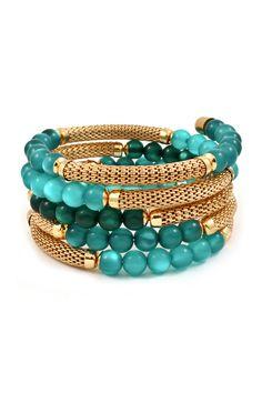 Chic Fashion Jewelry |  Emma Stine Limited