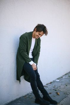 Tyler Blackburn - Lifestyle by K+C