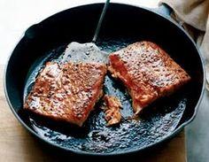 Salmon Made Simple - Prevention.com