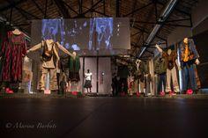 Museo del Tessuto a Prato a spasso con GGD Toscana, Flod  Visit Prato #InvasioniDigitali #museodeltessuto #Vintage exhibition