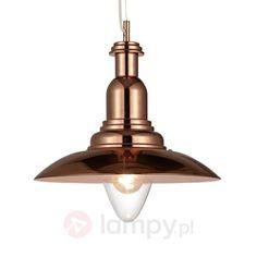 Marynarska lampa wisząca Portland 6057186X