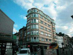 Immeuble à appartements de 3 façades  à vendre à Verviers au prix de 620.000 € - (6255657)
