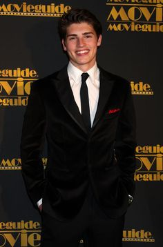 Greg Sulkin... A girl can dream
