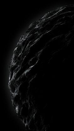 BLACK IX by Jean-Marc Denis