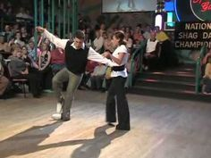 Image result for shag dancing charts