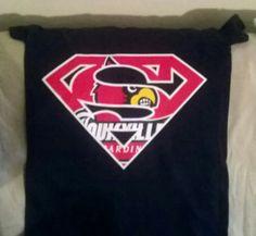Cardinal superman