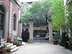 Big Old Houses: Ducal New York   New York Social Diary