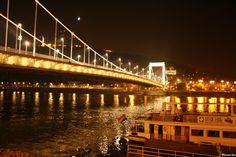 BUDAPEST by Mohammad Azam