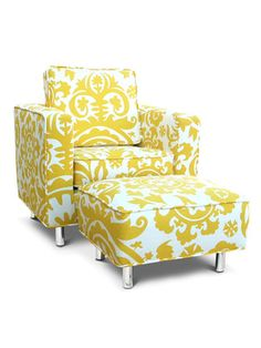 Stylish Child Armchair
