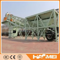 ISO Certified YHZS35 Mobile Cement Packing Plant YHZS35 mobile mix concrete plant is kind of Mobile Concrete Mixing Plant, based on the advantage of many models in China and overseas and the advanced technology, combing much experience in the past years. http://batchingplantng.com/mobile-batching-plant/yhzs35-mobile-batching-plant-sale.html
