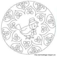Witch Face Pattern Use The Printable Outline For Crafts border=