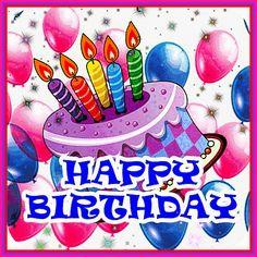 Happy Birthday Emoji, Birthday Wishes Gif, Birthday Memes, Birthday Cards, Birthday Parties, Disney Princess Birthday Party, Birthdays, Cakes, How To Make