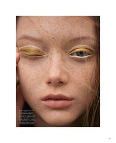 Vogue Italia Makes Delicate Beauty Great Again – MODELS.com Feed