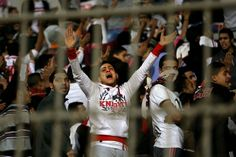 How Egypt's soccer fans became enemies of the state