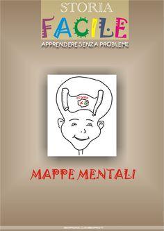 Insegnare con le mappe mentali