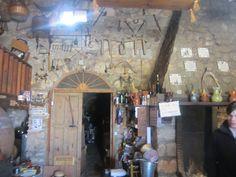 Old Bodegas El Molar