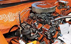 1985 Buick Regal - Rollerz Only Car Club - Lowrider Magazine Photo 05
