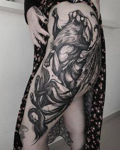 Tatuagem sketch: artistas brasileiros para você seguir! - Blog Tattoo2me Tattoos, New Tattoos, Tattoo Ideas, Tattoo, Drawings, Artists, Tatuajes, Tattos, Tattoo Designs