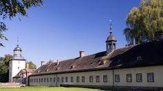 Weltkulturerbe Corvey bei Höxter