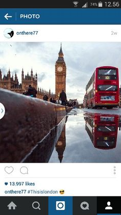 Insta London