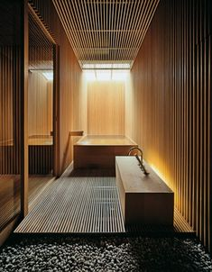 Image On Author of the project which brings beauty and modern Japanese architecture and design