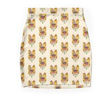 Mini Skirt www.teeliesfairygarden.com It has stretch waistband. A chic and sexy piece. #fairyskirt