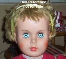 Image result for patti play pal doll bonny