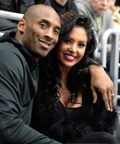 Kobe and Vanessa Bryant Welcome Their Third Daughter Together from InStyle.com