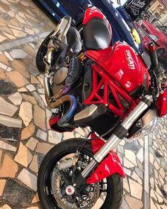 Ducati / Gyeon Mohs