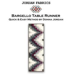 FREE PATTERNS – Jordan Fabrics - She also did a YouTube Tutorial on this
