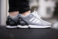 adidas Originals ZX Flux 全新配色設計