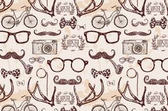 Hipster ♥