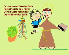 atividades dos santos populares para jardim de infância - Pesquisa Google