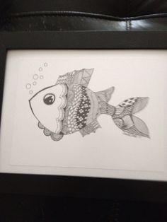 Fish ..