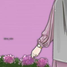 Islamic Girl Pic, Hijab Drawing, Love Cartoon Couple, Islamic Cartoon, Arab Wedding, Anime Muslim, Hijab Cartoon, Pencil Shading, Profile Picture For Girls