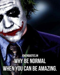 Joker Quotes #Jokerquotes #Quotes Joker Qoutes, Best Joker Quotes, Bad Life Quotes, Joker Quotes Wallpaper, Joker Wallpapers, Badass Quotes For Guys, Superman Quotes, Heath Ledger Joker Quotes, Hero Quotes