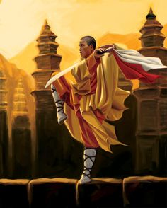 Air Aspected Immaculate Monk of House Tepet Fantasy Character Design, Character Inspiration, Character Art, Paladin, Monk Dnd, Shaolin Kung Fu, China Art, Martial Artist, Fantasy Rpg