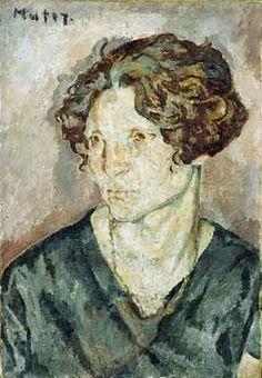 Maria Mela Muter (1876-1967.)