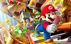 Mario volverá al cine con una película de animación http://www.fotogramas.es/Noticias-cine/Mario-pelicula-animacion?utm_campaign=crowdfire&utm_content=crowdfire&utm_medium=social&utm_source=pinterest