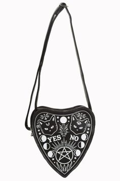 Banned Tasche Ouija Cats