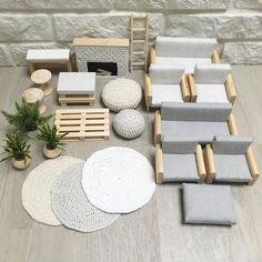 To make - furniture ideas