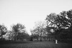 Columbus Park Refectory Wedding | Chicago Outdoor Wedding Photographer