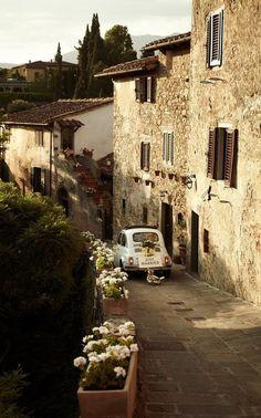 """""""Wedding at IL BORRO""""..Tuscany, Italy"""