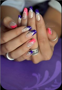 8 Step Do-It-Yourself French Manicure
