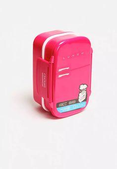 Fridge Box Food Photography, Lunch Box, Snacks, Chic, Random, Kitchen, Pink, Shabby Chic, Appetizers